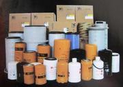 Все фильтры на Фронтальный погрузчик XCMG ZL50G