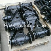 Опора вала карданного КрАЗ,  запчасти КрАЗ (