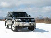 АВТОРАЗБОР NISSAN PATROL Y61 Y60 Nissan Terrano II  R20  R21