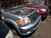 Авторазбор Toyota Sequoia
