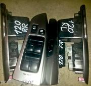 Авторазбор  Toyota Land Cruiser Prado 120
