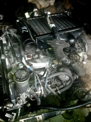 Toyota Hilux Surf 130 - 4Runner 130 авторазбор