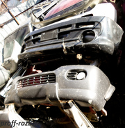 Авторазбор Mitsubishi  монтеро спорт