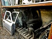Дверь боковая на Mitsubishi Montero Sport авторазбор