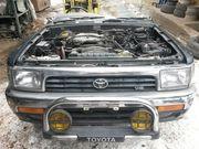 Автозапчасти Toyota  Hilux Surf   130