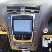 Монитор для Lexus GS 300