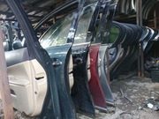 Двери на Lexus GS 300