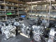 Двигатель 2gz на Lexus GS 300