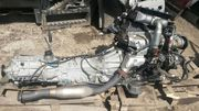 Двигатель  1KZ  на Toyota Land Cruiser Prado 120