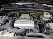 Двигатель v-4.7. на Toyota Siquoia