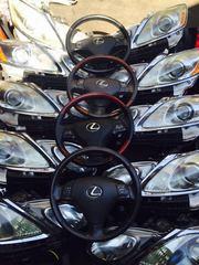 Крупный авторазбор на Lexus RX 450h все запчасти оригинальные