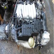 Двигатель НА Toyota L C Prado 95 - 90
