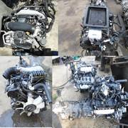 Двигатель Toyota HULIX SURF 130 , 185, 4RUNNER 215