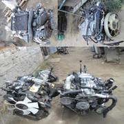 Двигатель  ZD30 ,  TD42 ,  RD28  NISSAN Patrol 60, 61