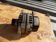 генератор 55А,  90А уаз газель волга