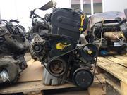 Контрактный двигатель Kia Spectra s5d