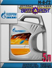 Газпромнефть Моторное масло М-8Г2 5л Арт.:A-060 (Купить в Астане)