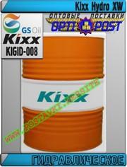 Dk Гидравлическое масло Kixx Hydro XW Арт.: KIGID-008 (Купить в Нур-Су