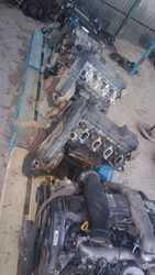 Двигателя Toyota
